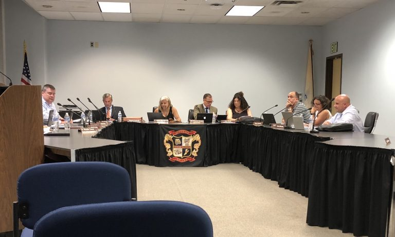 Hopewell Valley Board of Education Talks Accolades, Bussing Issues, Team Lunches