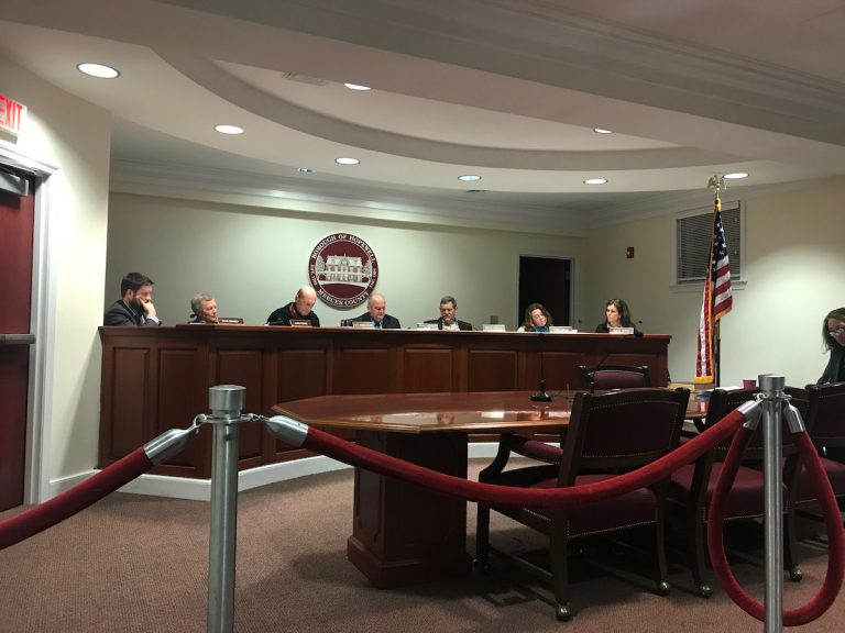 Issues Introduced at Hopewell Borough June Council Meeting