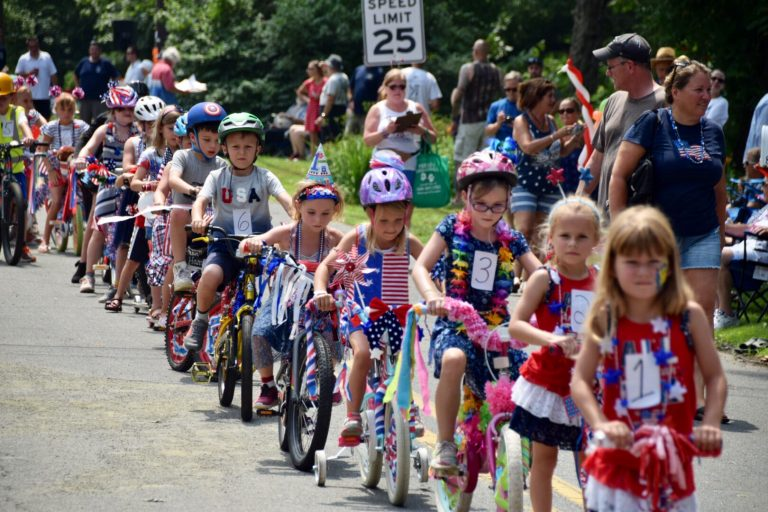 Titusville Celebrates 75th Fourth of July Parade (PHOTOS)