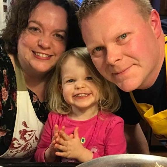 Meet Firefighting Families of Hopewell Valley: Husband and Wife Follow Generations of First Responders