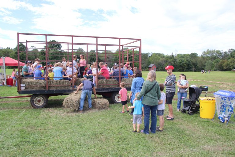 Hopewell Harvest Fair's 32nd Year is a Success (PHOTOS)