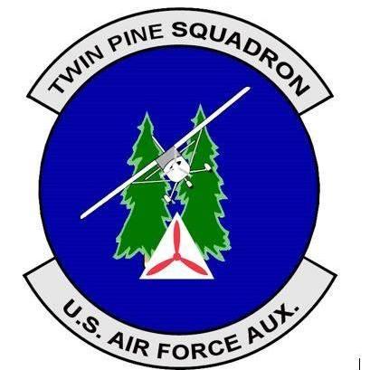 Local Civil Air Patrol Squadron Receives National Award