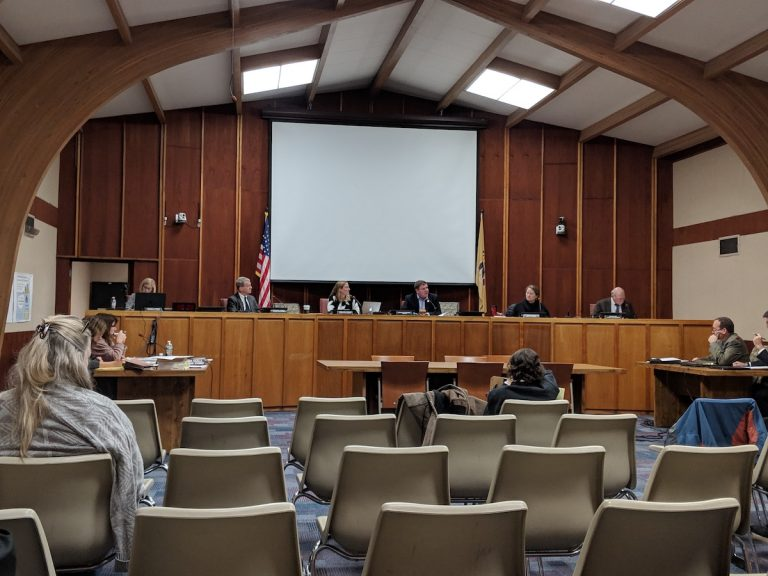 Hopewell Township Talks Stormwater, Affordable Housing FAQ, Road Repairs