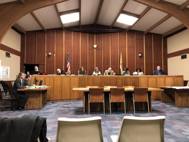 Subdivision Approved for Hopewell Township Historic Lot