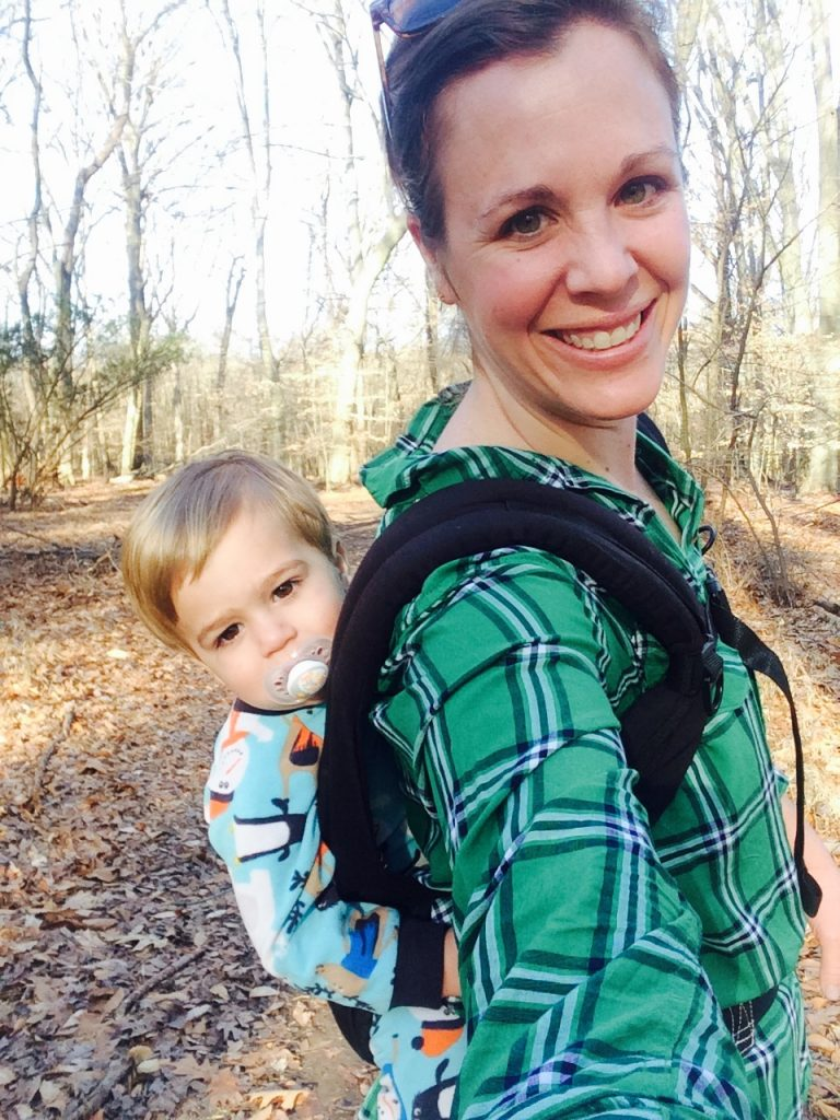 Local Author Finds Inspiration on Wooded Trails, Writes Book Honoring Trees