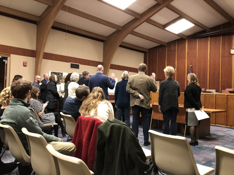 New Mayor and Deputy Mayor Appointed in Hopewell Township