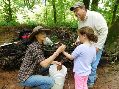 Rutgers Cooperative Extension of Mercer County to Offer 2019 Environmental Stewards Program
