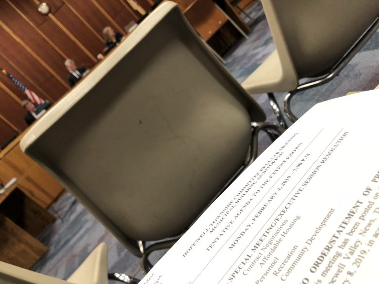 Ongoing Agenda Issue and Increases to Ride Vouchers Discussed at HTC Meeting
