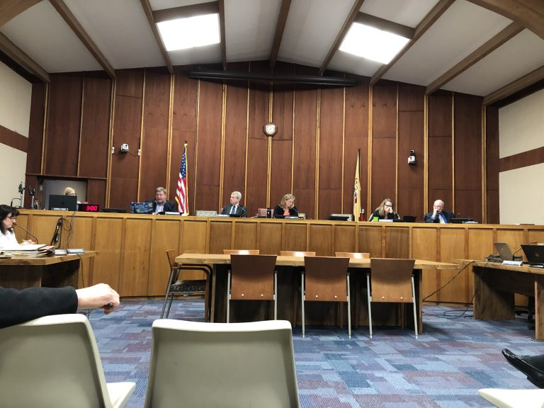 Energy Aggregation Discussed at Hopewell Township Committee Meeting