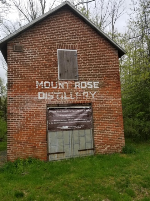 Mount Rose: History, People, and Whiskey