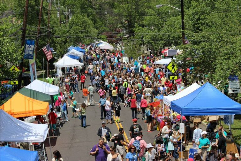 Pennington Day goes virtual for 2020