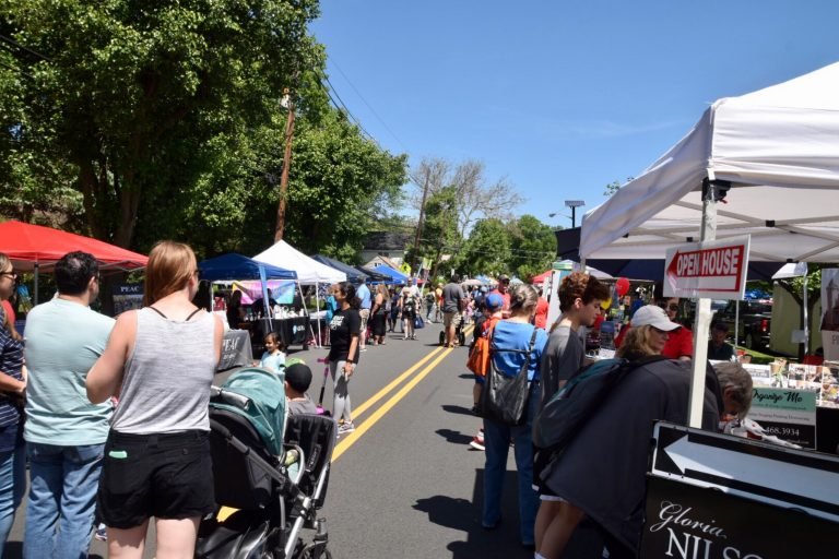 Good Time Had By All at Pennington Day (PHOTOS)