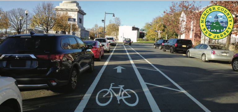 Mercer County to Hold Meetings on Bicycle Plan