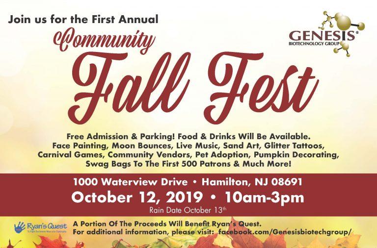 Community Fall Fest
