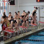 Ava D and Regan in water vs Penn