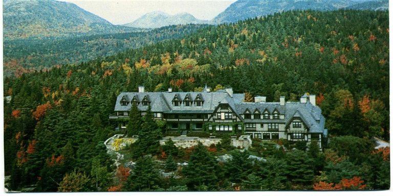 Grand Homes and Gardens Distinguished Speakers Series Opener: Dumbarton Oaks