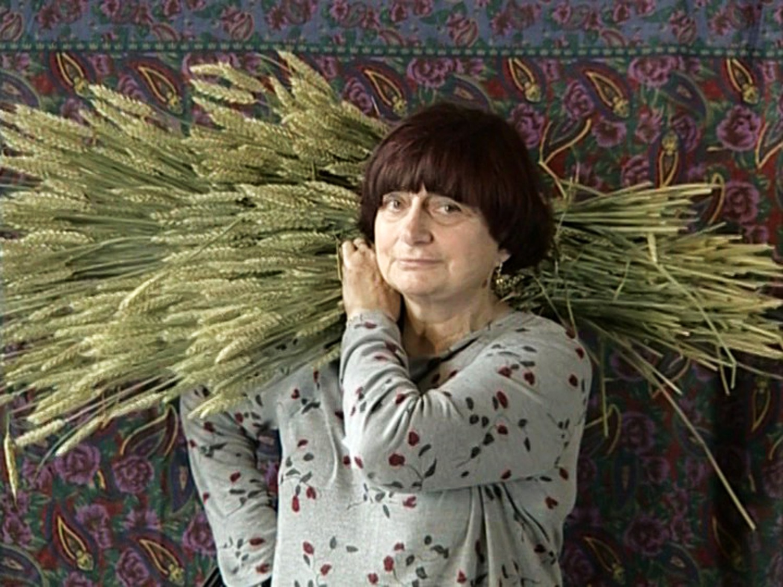 SPOTLIGHT: Agnès Varda: The Gleaners and I