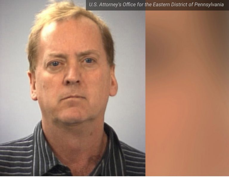 Convicted killer Jonathan Nyce indicted on defrauding owners of dying pets