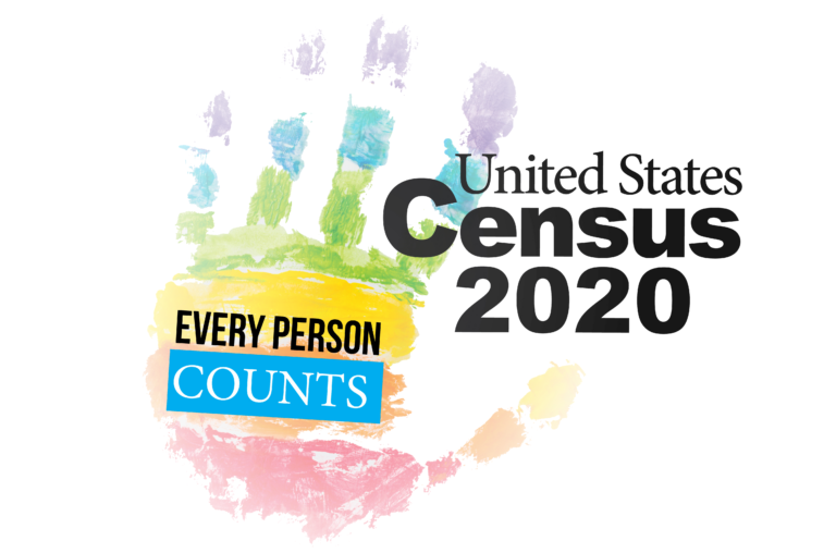 Today is Census Day (no April Fool's!)