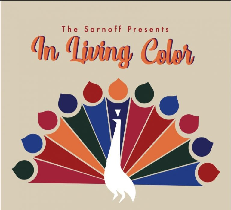 Virtual museum talk: In Living Color: The Road to Color Television