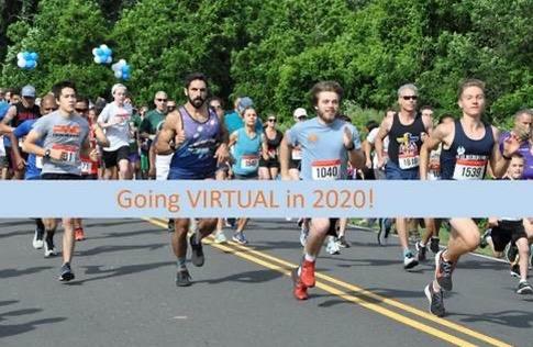HomeFront sponsors virtual race June 7