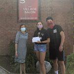 village salon