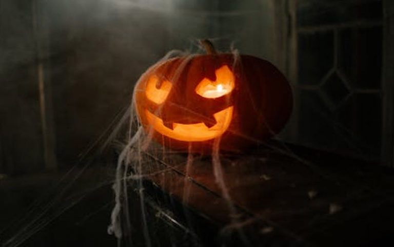 Hopewell Township offers outdoor Halloween movie fun