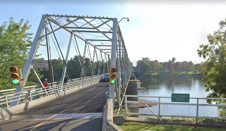 4-hour mid-day WC Bridge closure Monday 9/20