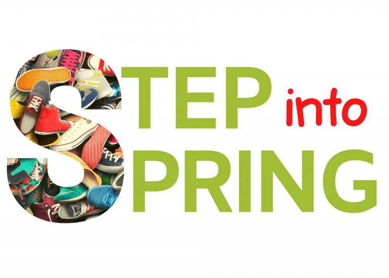 """Greater Mercer TMA announces """"Step into Spring. Ready. Set. Win!"""" campaign and contest"""