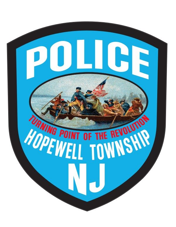From the towns: Hopewell Township lauds cops and technology