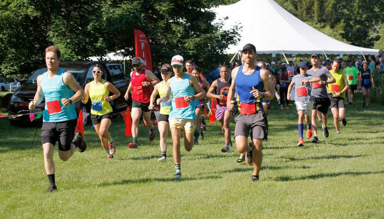 2021 Watershed solstice run attracts all ages