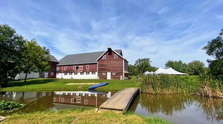 Outdoor arts and wellness festival coming to Glenmoore Farm