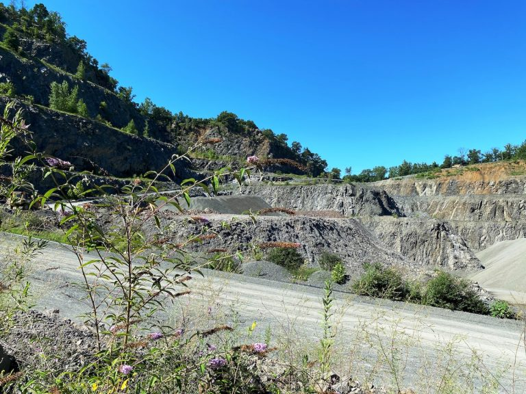 Mercer County Park Commission releases draft master plan for Moores Station Quarry
