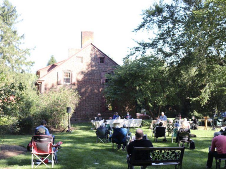 HV Historical Society annual meeting will focus on restoring historic homes for modern living