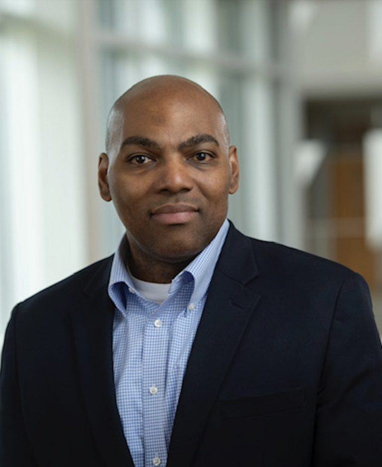 James A. Felton III of Pennington named Diversity, Equity, and Inclusion Committee Chair for McDaniel College Alumni Council