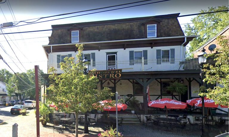 Hopewell Borough Planning Board hears plan to breathe new life into Hopewell Bistro