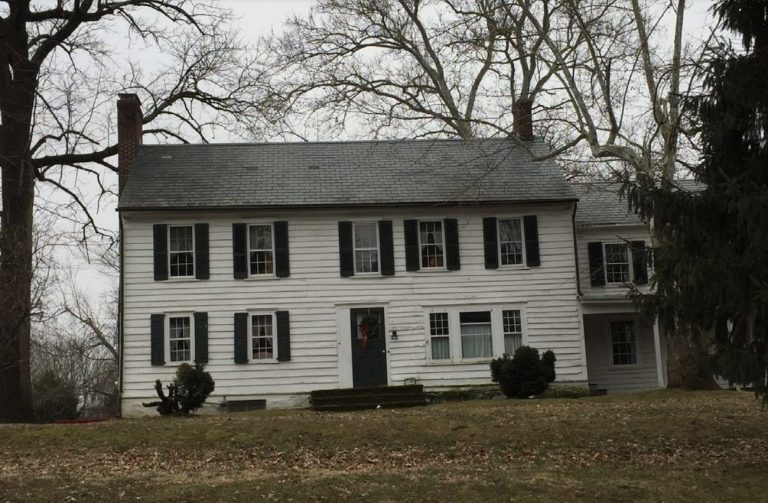 Hopewell Borough Planning Board plans for Runyon Farmstead conversion